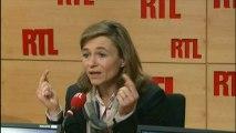 Axelle Davezac, directrice générale de la Fondation ARC pour la recherche sur le cancer était l'invitée de RTL Midi