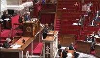 Intervention d'Annick Lepetit en discussion générale du projet de loi ouvrant le mariage et l'adoption aux couples de personnes de même sexe