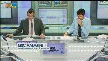L'Inde, marché émergent : Eric Valatini - 31 janvier - BFM : Intégrale Placements