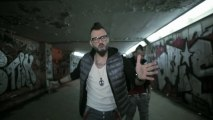 Knock Out The Band & Σταμάτης Γονίδης Εχεις Θέματα 2013 Official Music Video Clip