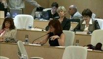 """AP 31 janvier 2013 - Budget primitif 2013 : amendement n° 008 présenté par Fabienne LEVY sur la ligne """"Formation professionnelle - Apprentissage"""""""