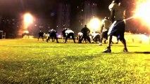 Football américain Le Red Star Noisy le sec