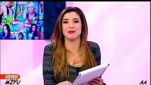 """28/01/13 Vero TV - Marghe conduce il programma Chiacchiere """" Vip nel mirino dei truffatori"""""""
