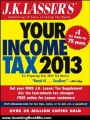 Investing Book Review: J.K. Lasser's Your Income Tax 2013: For Preparing Your 2012 Tax Return by J.K. Lasser Institute