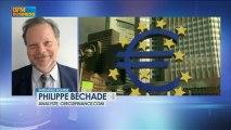 Philippe Béchade : les banques centrales créent la hausse - 31 janvier - BFM : Intégrale Bourse