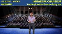 Imitateur chanteur animateur France