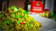 Couscous - superfood , alkaline based couscous   salad
