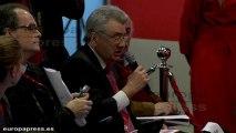 """Emilio Botín: """"Tenemos la confianza de que estamos cerca de un cambio de ciclo"""""""