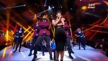 Alicia Keys - Girl on fire aux NRJ Music Awards 2013