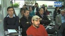 Table ronde sur l'action civile des associations