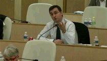 """AP 31 janvier 2013 - Budget primitif 2013 : amendements n° 092, 093, 094 et 095 présentés par Thierry KOVACS sur la ligne """"Services généraux"""""""