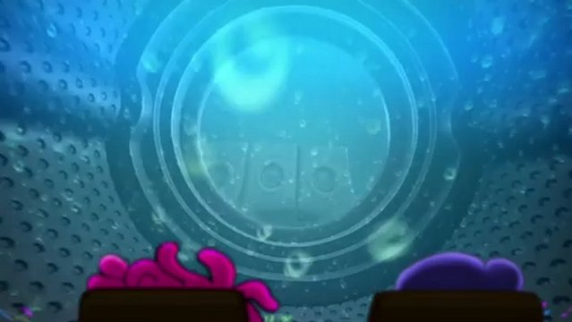 Laundry Monsters Origins Episode Sneak Preview / Animatic Development