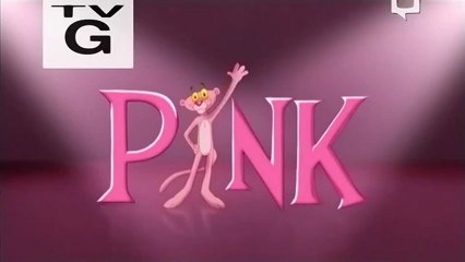 Pink Panther and Pals - Episode 23 - Pink on the pitch