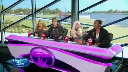 American Idol - Episode 6 - S12 [01.31.2013]