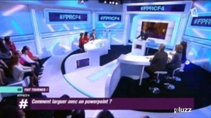 Pierre Croce sur France 4