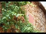 Vidéo village de Roussillon - Vaucluse