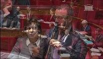 Hervé Mariton ressort à l'Assemblée le coup de la GPA
