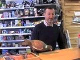 Chasse au fusil-Armurerie en Normandie, boutique en ligne:arme fusil carabine cartouche, chasse cal 12 au chien d'arret