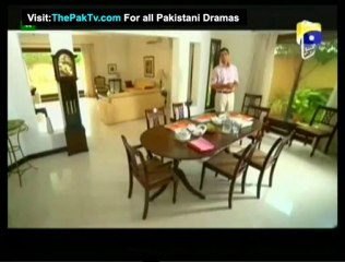 Saat Pardon Main Episode 19 - February 1, 2013 - Part 1