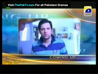 Saat Pardon Main Episode 19 - February 1, 2013 - Part 2