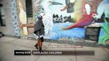Bambini profughi: la vera sfida è l'istruzione