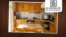 A vendre - maison - CALAIS (62100) - 5 pièces - 103m²
