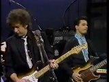 Bob Dylan 'Don't Start Me Talkin' 'Licence To Kill & Jokerman Live