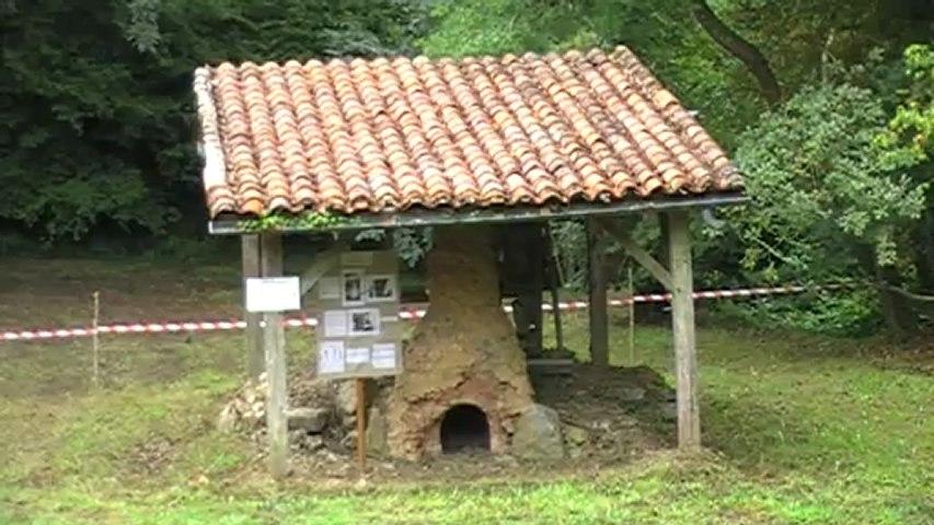 La vielle forge d'Etouars