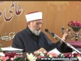 Extreme Respect of Sahaba for Huzoor alaihisalam resulted Aayat e Tayammum as a gift from Allah