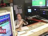 """La Fouine feat Romano """"J'avais pas d'euro"""" en Live dans la Radio Libre"""