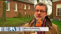 Compensatiefonds van minstens een miljard voor Noord-Groningen - RTV Noord