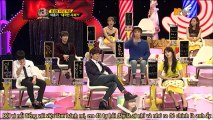 [Vietsub] 121016 SBS Strong Heart ep 150 - FT Island Lee Hongki cut  {m4meisland}