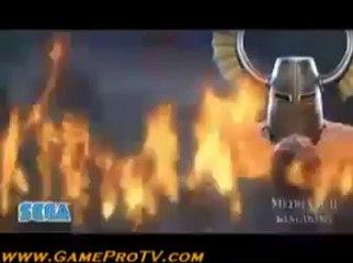 Medieval II Total War Kingdoms www.gameprotv.com