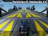 TrackMania United (Análisis) www.gameprotv.com