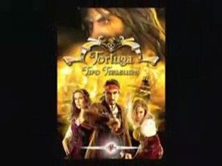 Tortuga Dos Tesoros www.gameprotv.com