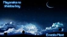 Hey Say Jump! Fandub español Mayonaka no shadow boy -Ernesto Moré-