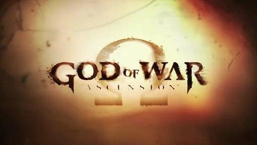 God of War : Ascension Live action trailer