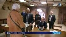 Extrait JT Pays de Corrèze 1er février 2013