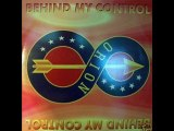Orion 8 - Behind My Control (Orion Mix)