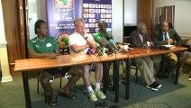 CAN:match difficile pour le Burkina Faso face au Togo
