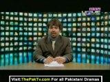 Team Pakistan Episode 18 By PTV Home - Part 1