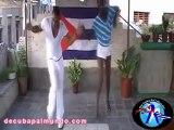 Voyages salsa à Cuba - De Cuba pa'l Mundo - Julio (Salsa)
