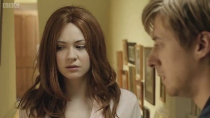 Doctor Who - Pond life épisode 1-5 Vostfr