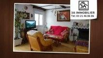 A vendre - maison - OYE PLAGE (62215) - 4 pièces - 92m²