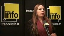 Dalila Ben Mbarek Msaddek, le combat d'une Tunisienne pour la démocratie