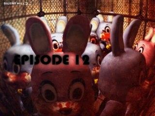Silent Hill 3 [12] L'appel du démon