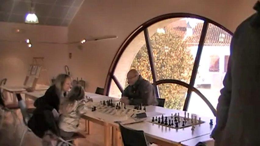 Le club d'échecs Javerlhacois