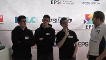 Epsilan 10 - Interview Team-LDLC