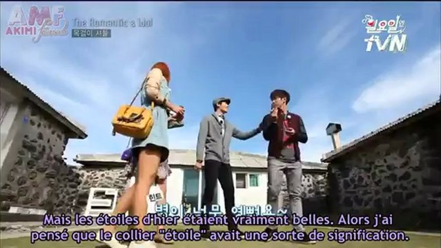 [AMF] Romantic & Idol S1 - Episode 3 P1/2 (VOSTFR)