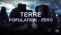 Les Routes de la Perdition (Terre, Population Zéro)